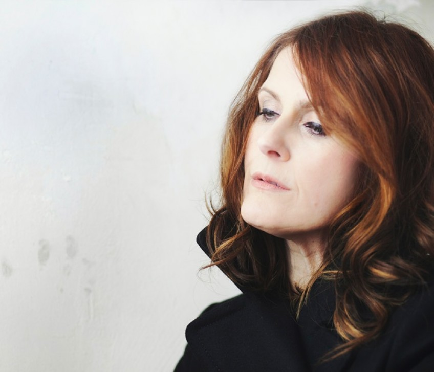 Alison Moyet zapowiada nowy album