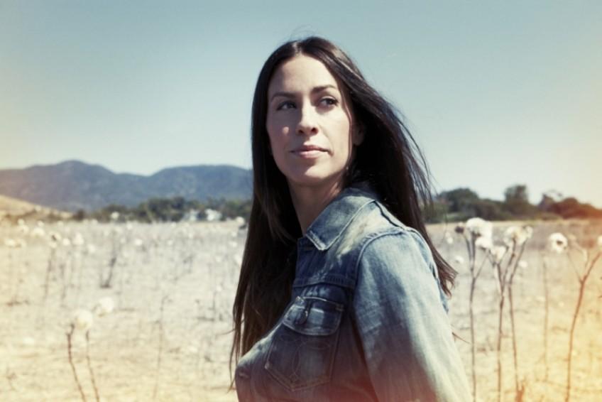 Alanis Morissette zapowiada nową płytę po 8 latach przerwy