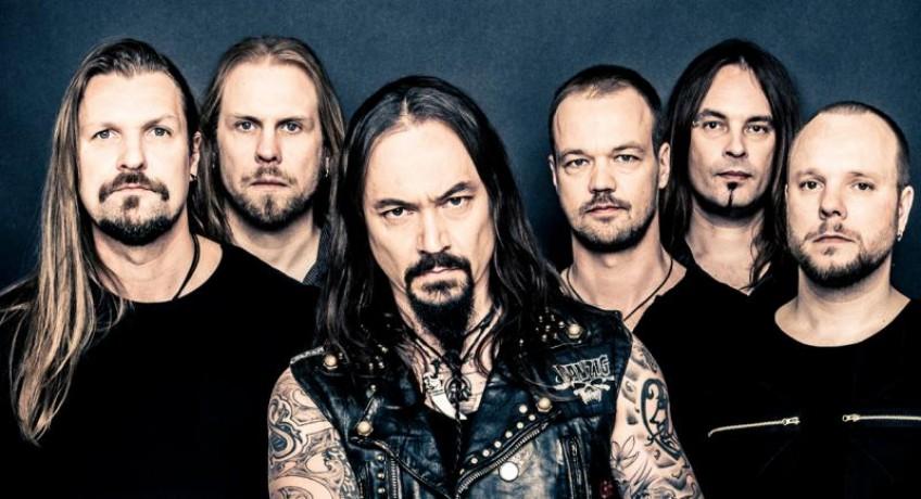 Obejrzyj live stream jubileuszowego koncertu Amorphis