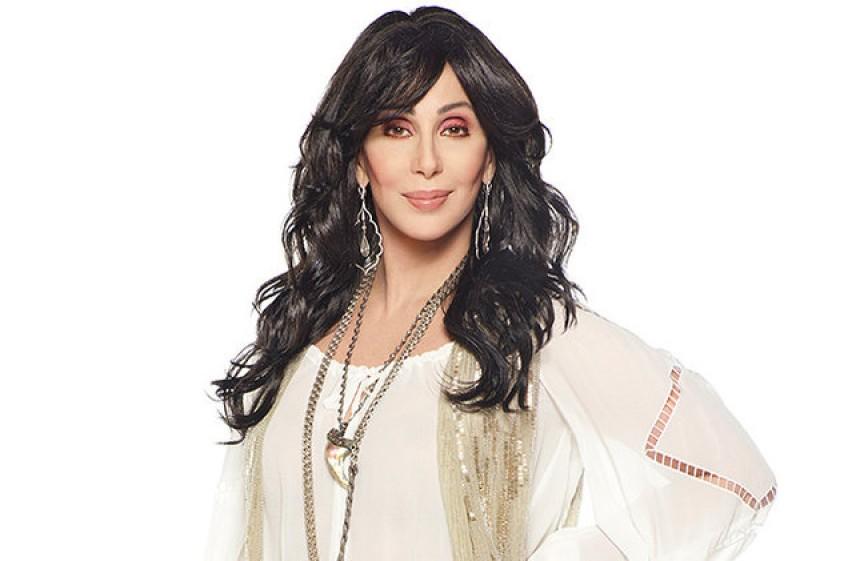 Cher powraca w wielkim stylu!