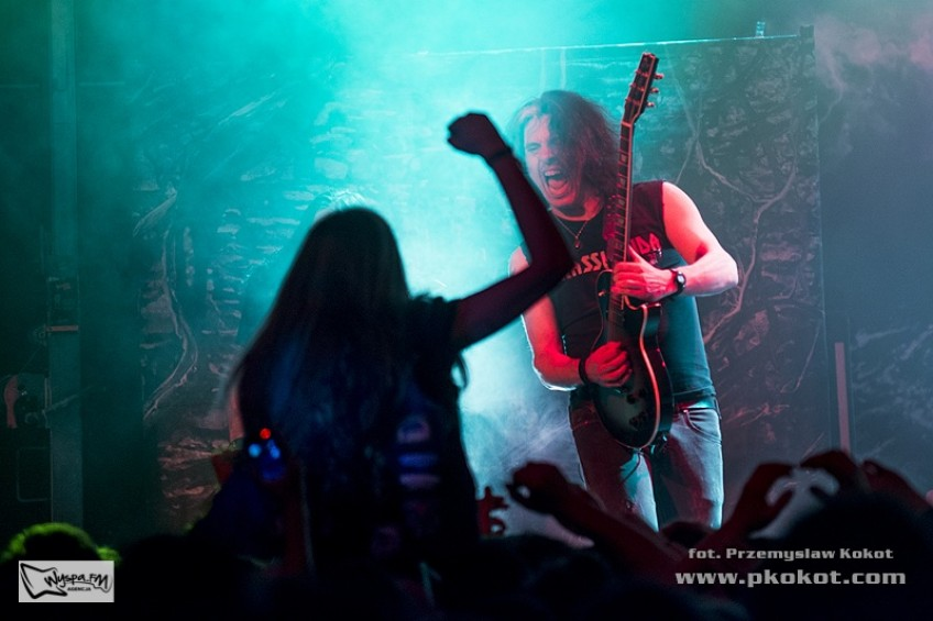 Testament w Polsce: Obydwa koncerty całkowicie wyprzedane