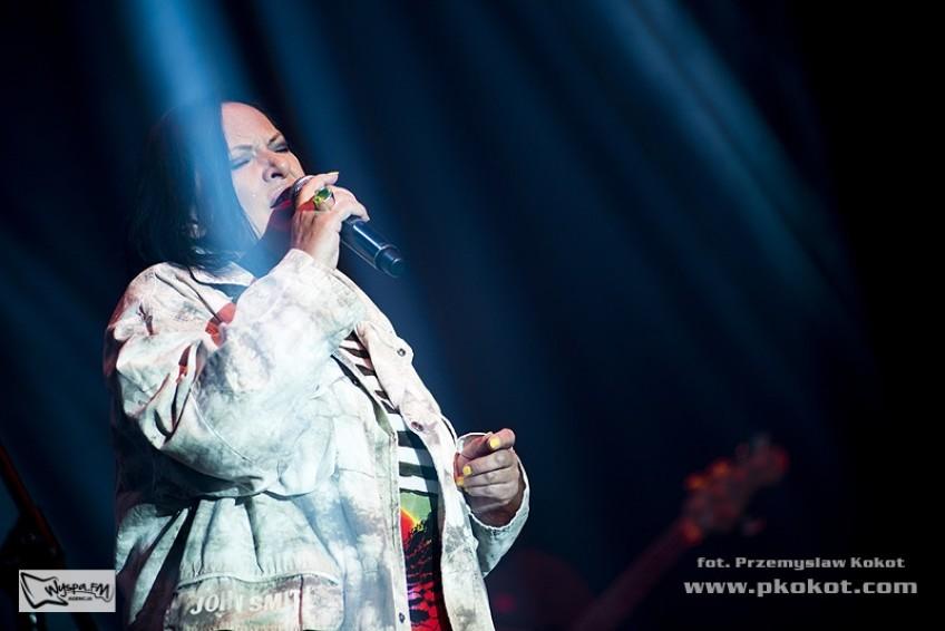 """Grażyna Łobaszewska: Album """"Sklejam się"""" na winylu!"""