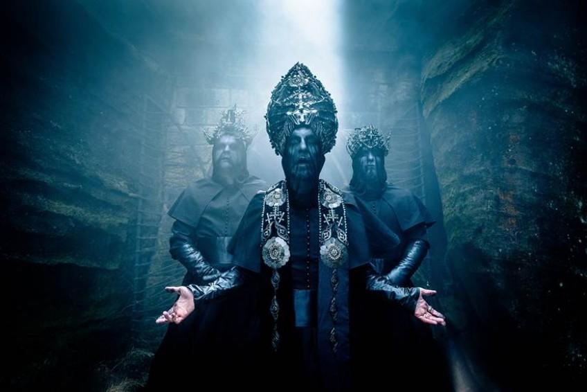 Behemoth zaprezentował nowy wideoklip!
