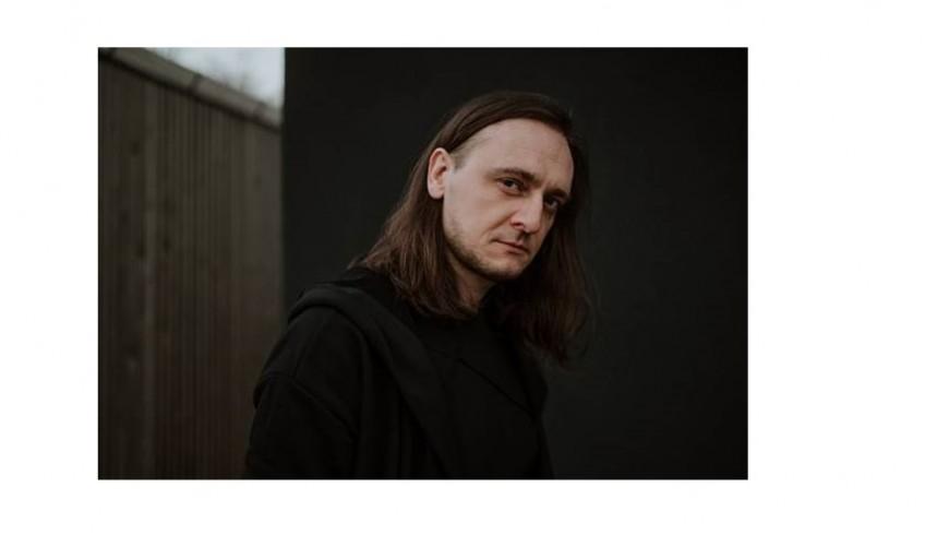 Michał Łapaj z Riverside - Premiera debiutanckiego albumu w wersji winylowej!