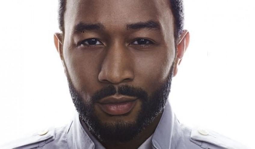 "John Legend o sile miłości na płycie ""Bigger Love"""