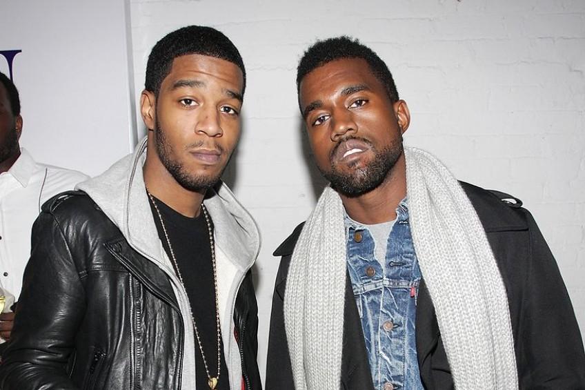 """Kids See Ghosts"": album Kanye Westa i Kid Cudi już dostępny"