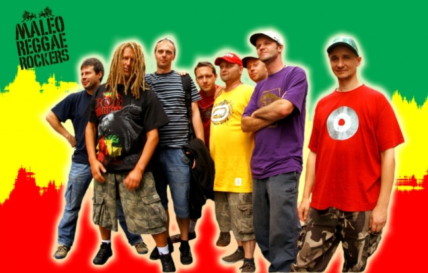 20-lecie Maleo Reggae Rockers w Krakowie!