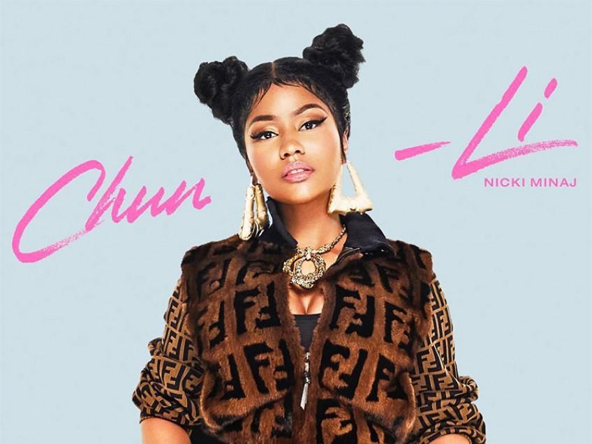 Spot promujący trasę Nicki Minaj & Future