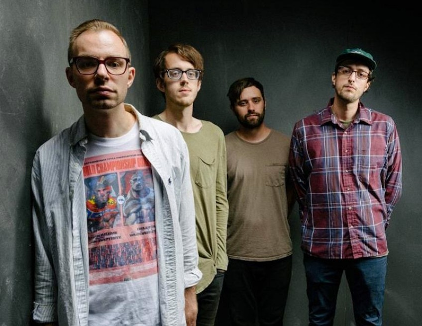 Cloud Nothings: trzeci zwiastun albumu!