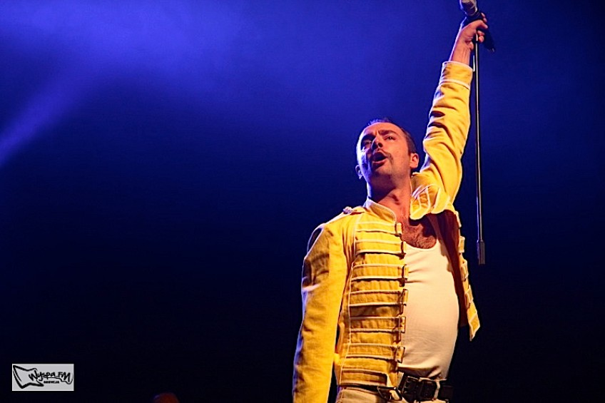 Queen Symfonicznie, Zabrze 15/09/2012