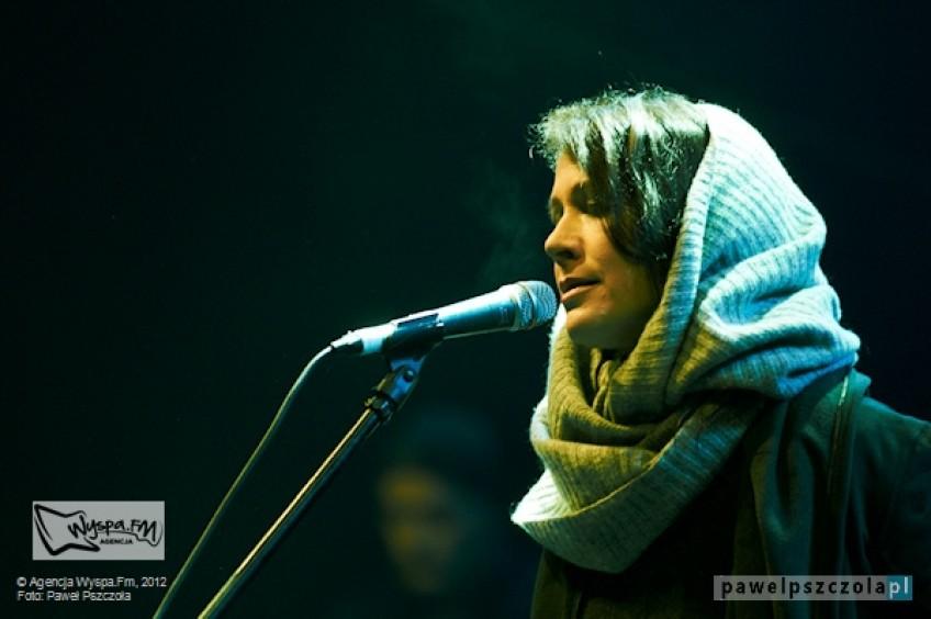 Lamb, Katowice 12/05/2012