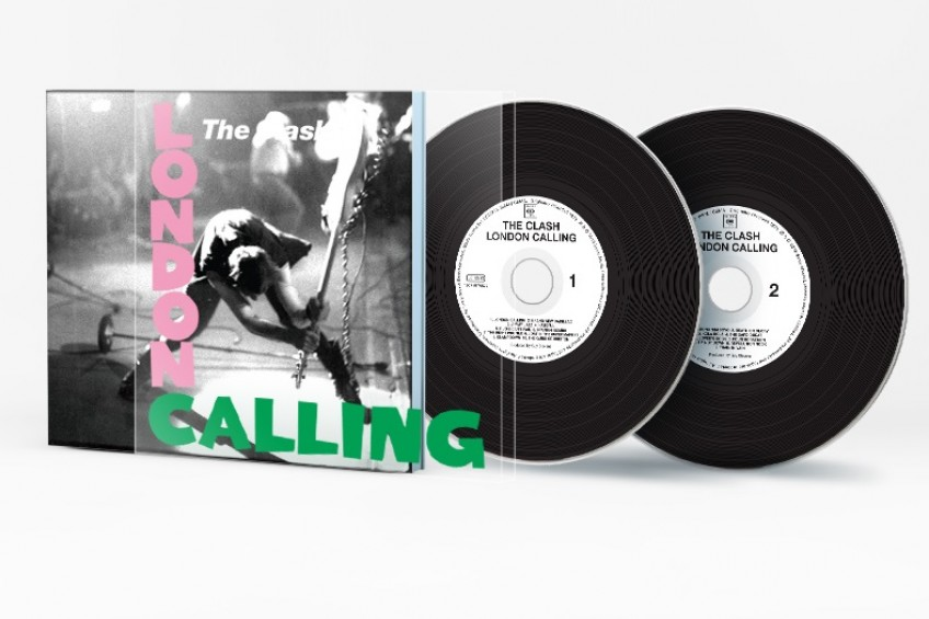 The Clash: London Calling - 40-lecie premiery albumu