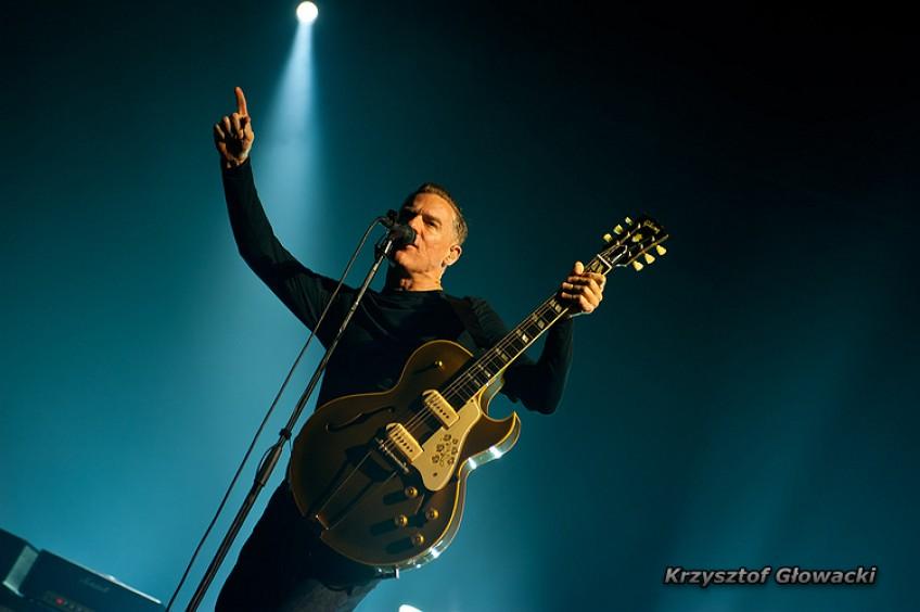 Bryan Adams, Poznań, 26/07/2012