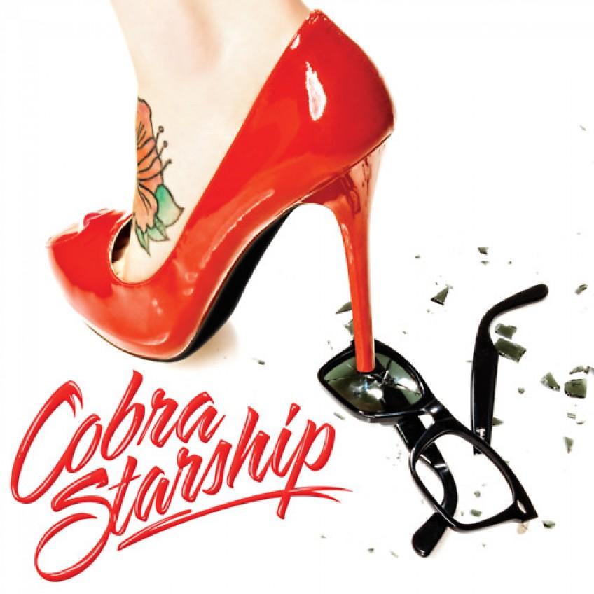 PREMIERA: COBRA STRASHIP - NIGHTSHADES