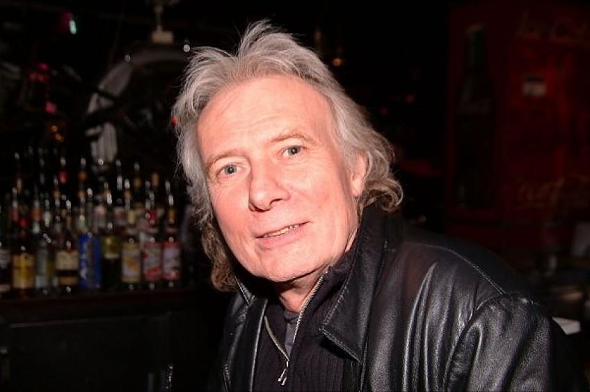 Nie żyje Eddie Clarke, gitarzysta Motörhead