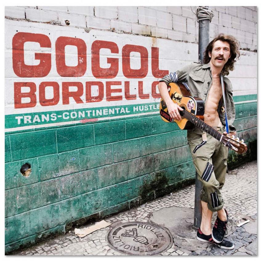 Gogol Bordello na Rock In Summer Festival