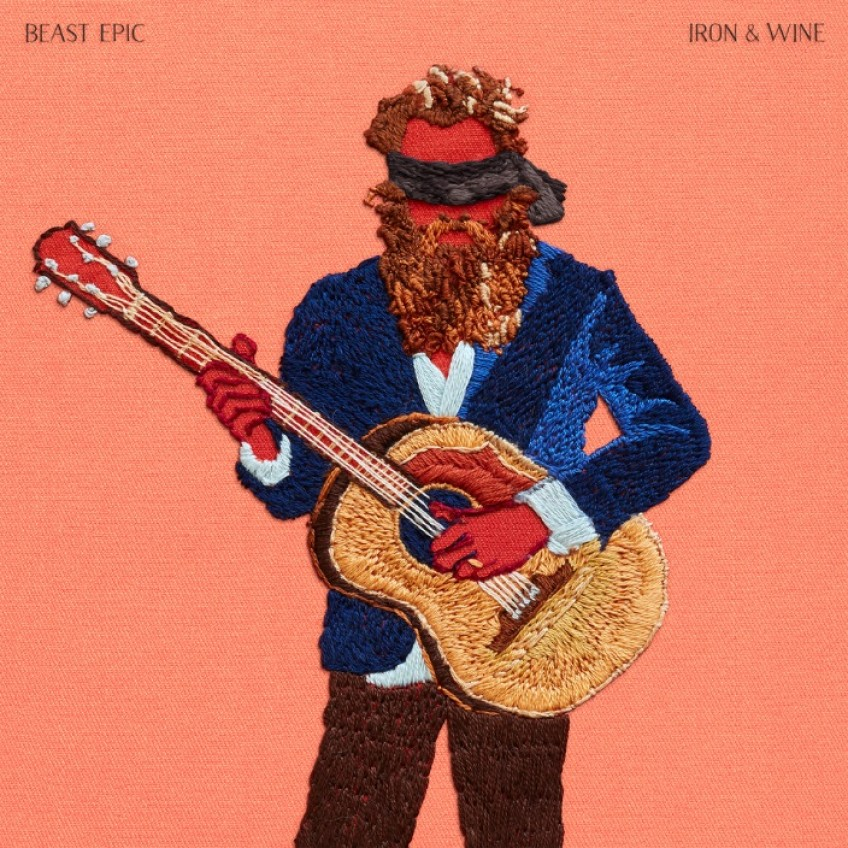 Iron & Wine zapowiadają nową płytę