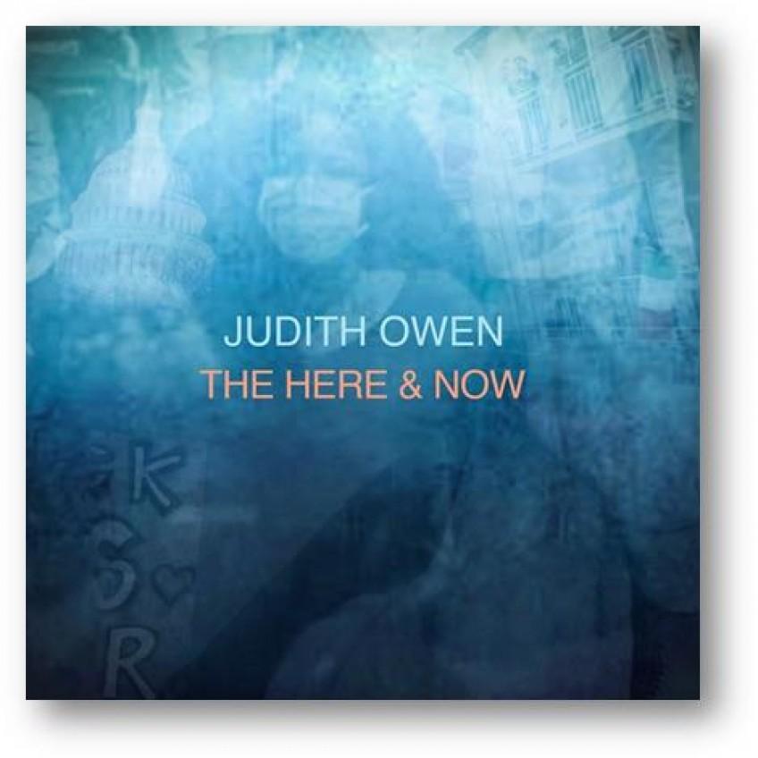 """Judith Owen prezentuje EP-kę """"The Here & Now"""""""