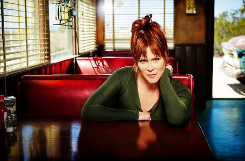 Nowe video Beth Hart!