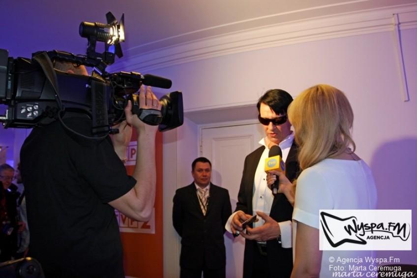 Nagrody Fryderyk wręczone po raz osiemnasty (zdjęcia)