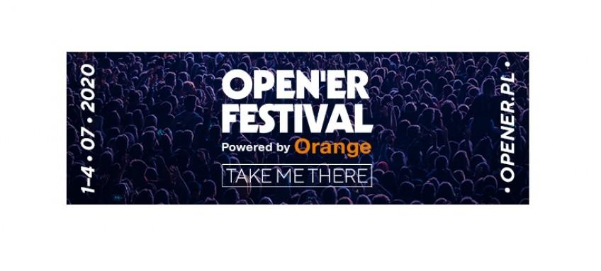 Tydzień z Open'erem za nami!