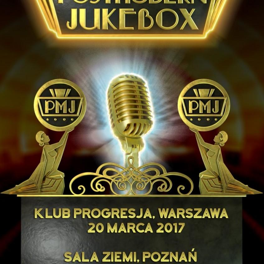 Rozwiązanie konkursu: Wygraj bilet na koncert Scott Bradlee's Postmodern Jukebox do Warszawy