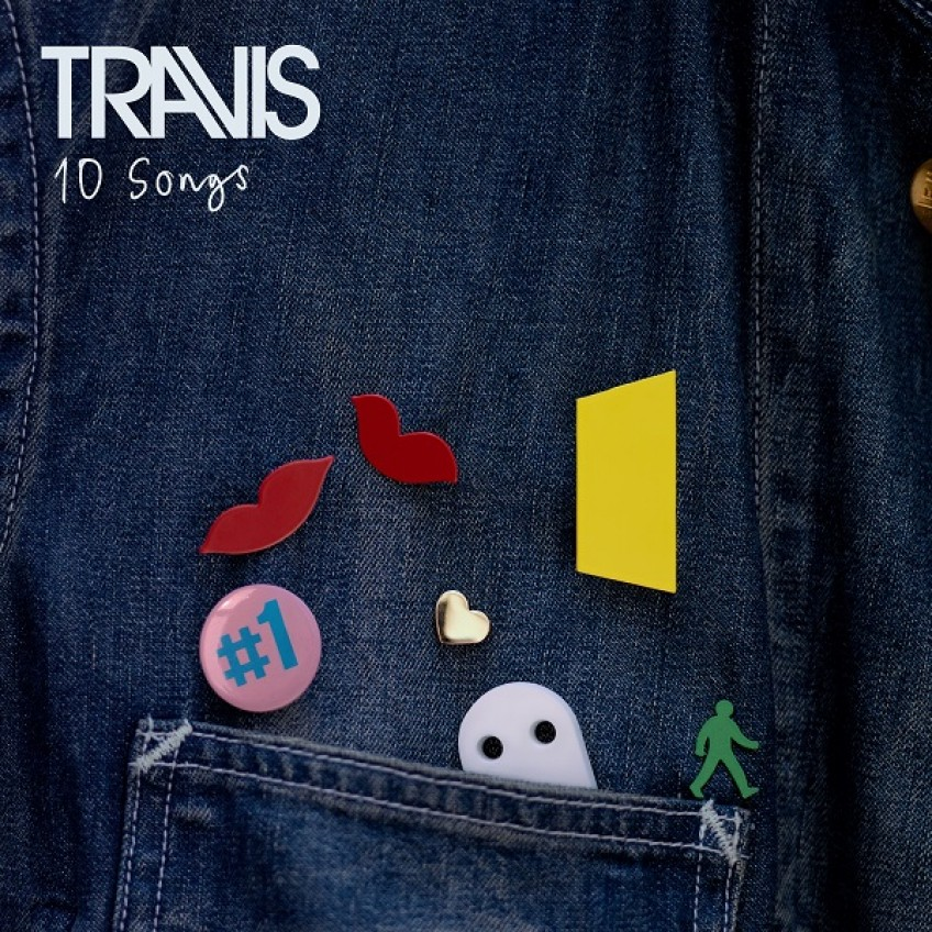 """Travis prezentuje wideo do  singla """"Nina's Song"""""""